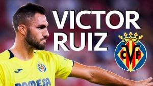Victor Ruiz Beşiktaş'ta! Golleri, defans performansı ve müdahaleleri