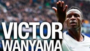Victor Wanyama | Golleri, pasları, müdahaleleri