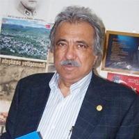 Mustafa Dolu